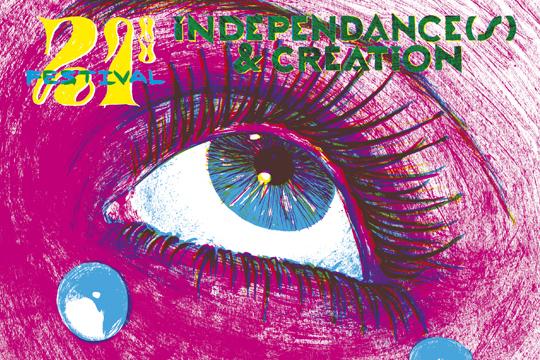 Indépendance(s) & Création 2018